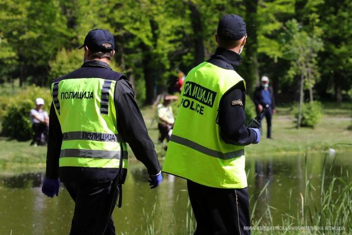 Son 24 saatte maske kullanmayan 412 kişi tespit edildi