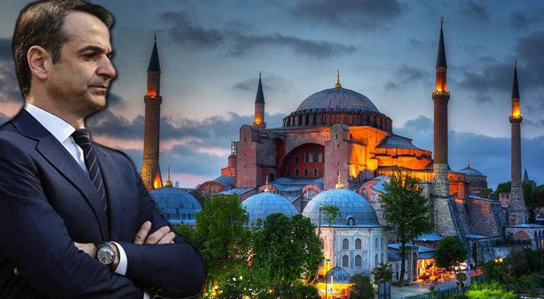 Miçotakis: 'Türkiye'ye mümkün olan tüm kanallardan yanıt vereceğiz'