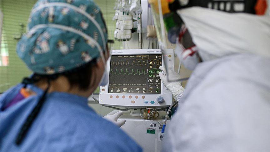 Dünyada yeni tip koronavirüs vaka sayısı 10 milyon 500 bini aştı