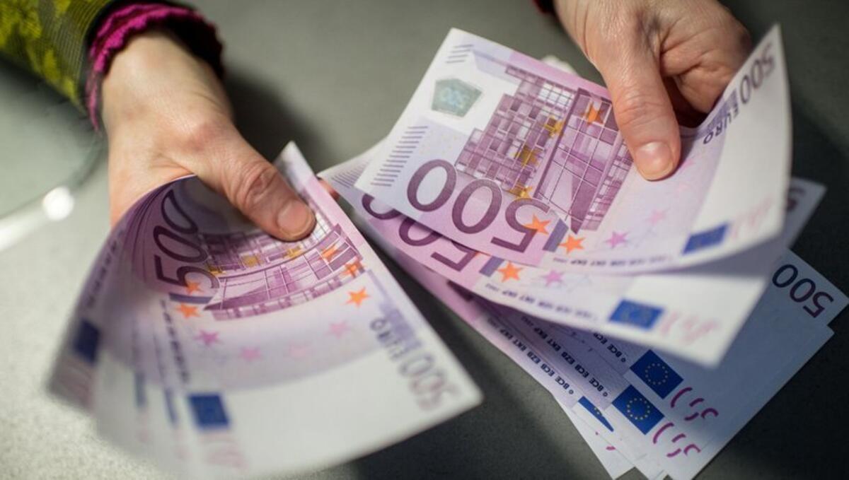Almanya'da oturan Bulgaristan emeklilerinin maaşları oraya gönderilecek