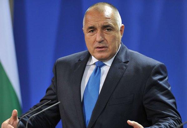 Bulgaristan Başbakanı Borisov, vatandaşların COVID-19'a karşı kendilerini koruyacağına güveniyor
