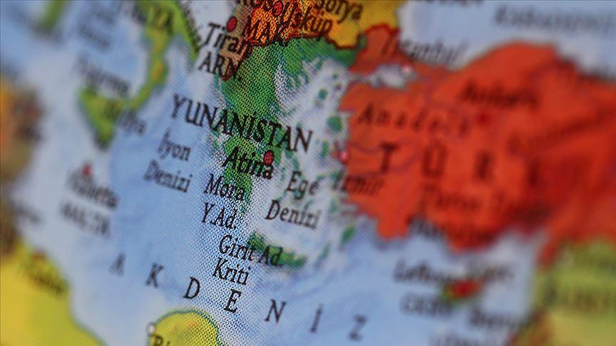 Yunanistan Hükümet Sözcüsü: Türkiye ile deniz yetki alanlarının belirlenmesini görüşmek istiyoruz