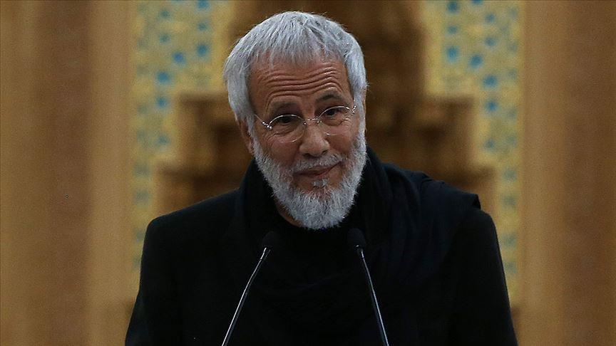 Yusuf İslam: BM Srebrenitsa Soykırımı'nın ardından ciddi bir itibar kaybına uğradığı