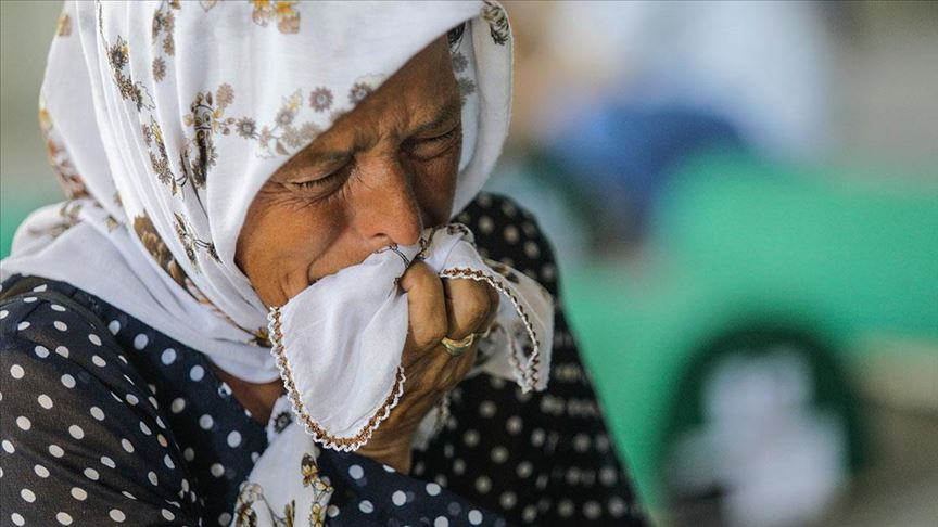 Bosna Dayanışma Grubu: Srebrenitsa soykırımı yaşanmayabilirdi