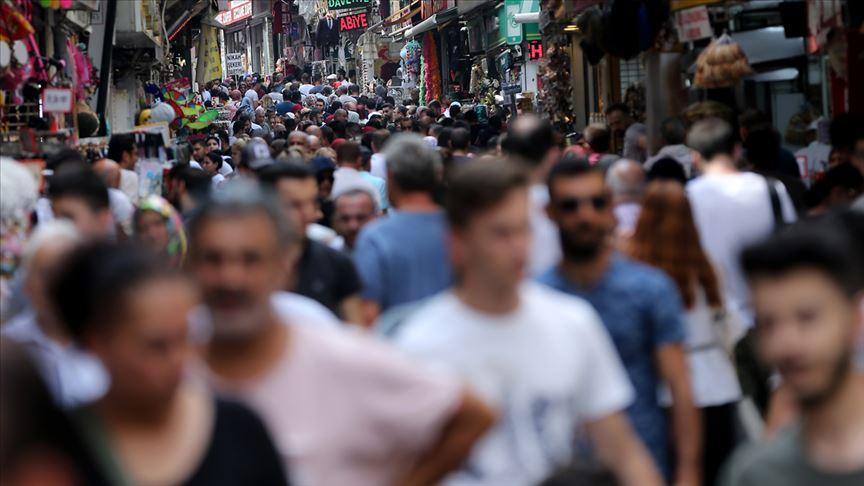 Dünya nüfusu yüzyılın sonunda 11 milyarı geçebilir
