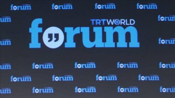 """TRT World Forum'da """"Srebrenitsa soykırımı"""" ele alınacak"""