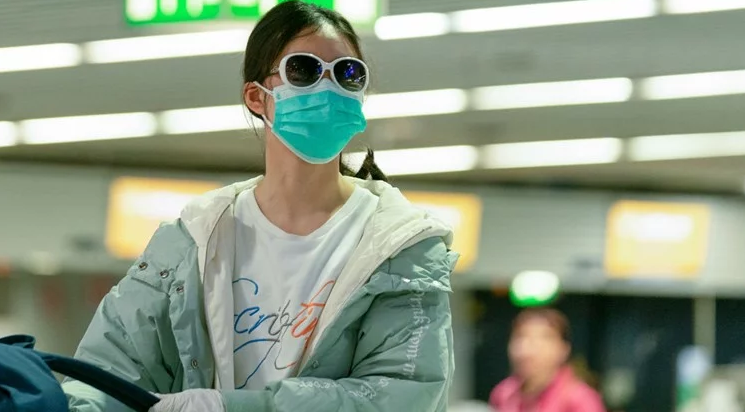 Son 24 saatte maske kullanmayan 444 kişiye ceza kesildi