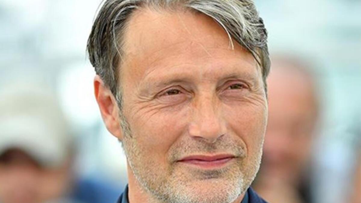 """""""Saraybosna'nın Kalbi"""" Onur Ödülü Danimarkalı aktör Mikkelsen'a verilecek"""