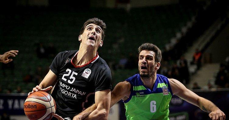 Fenerbahçe Beko, Kosovalı basketbolcu Kenan Sipahi'yi kadrosuna kattı