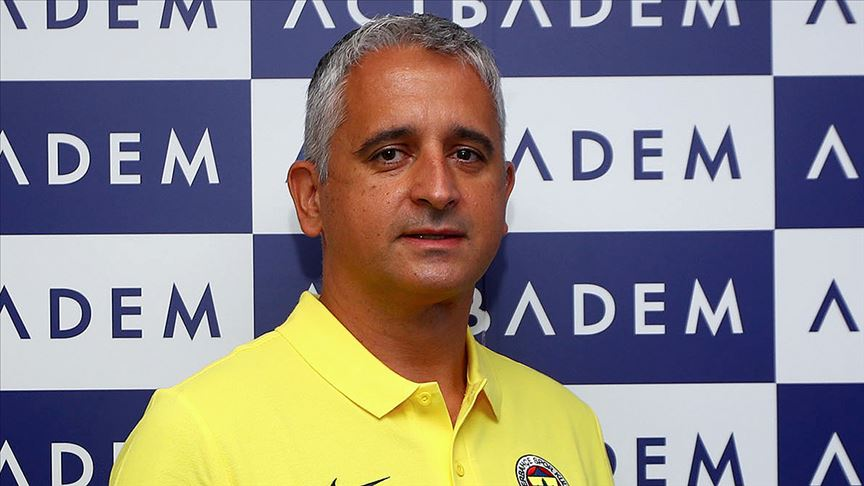 Fenerbahçe Beko, Sırp Başantrenörü Kokoskov sağlık kontrolünden geçirildi