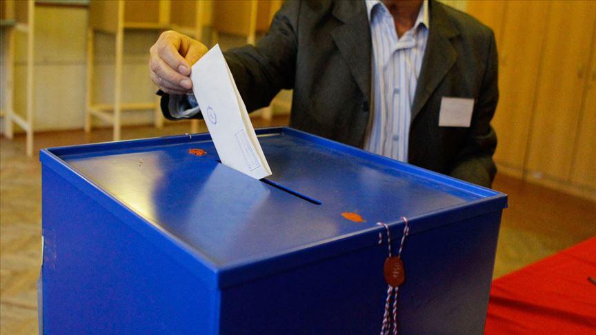 Karadağ'da yarım milyon seçmen yarın sandık başına gidecek
