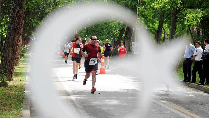 Türkiye, Balkan Yarı Maraton Şampiyonası'nda 5 madalya kazandı