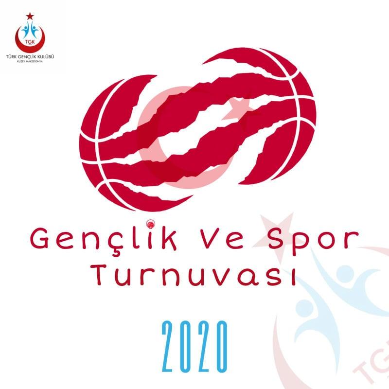 TGK Gostivar Teşkilatı Basketbol Turnuvası düzenliyor