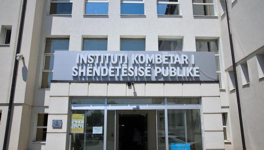 Kosova'da vaka sayısı 15 bin 333'e ulaştı