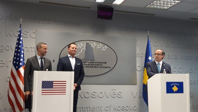 ABD, Kosova'da 100 milyon dolarlık yatırım yapacak