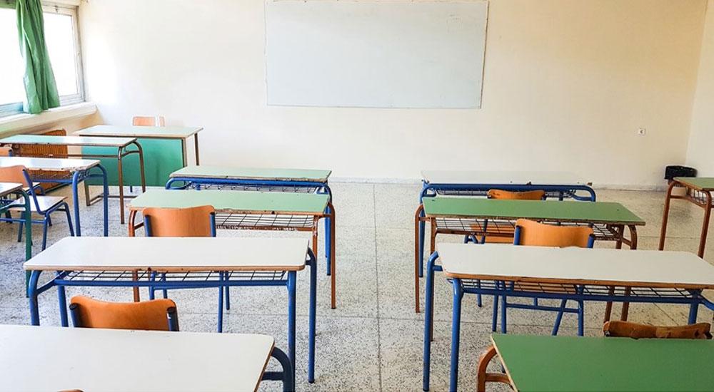 Yunanistan'da koronavirüs sebebiyle geçici olarak kapatılan okul ve sınıflar çoğaldı
