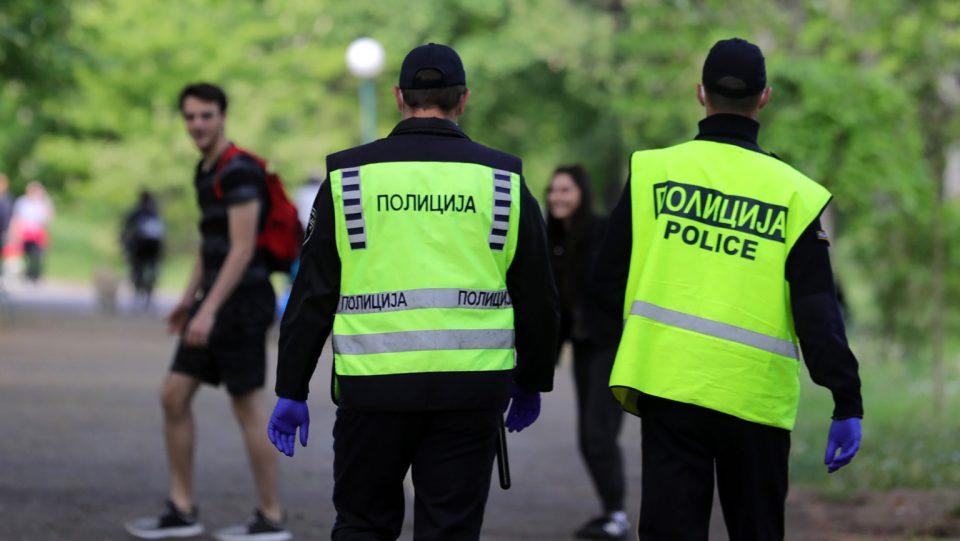 Son 24 saatte maske kullanmayan 623 kişiye ceza kesildi