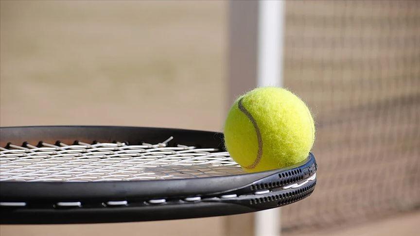 Genç Türk tenisçilerden Arnavutluk'ta 2 şampiyonluk, 2 ikincilik