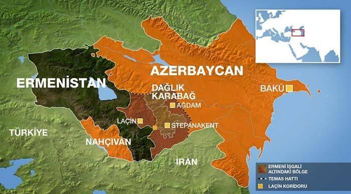 Analiz: Ermeni Faaliyetlerinin Karnesi