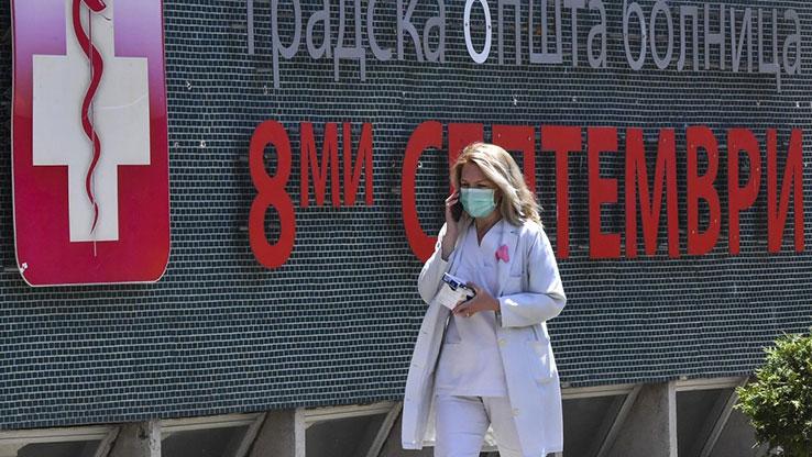 Son 24 saatte maske kullanmayan 697 kişiye ceza kesildi