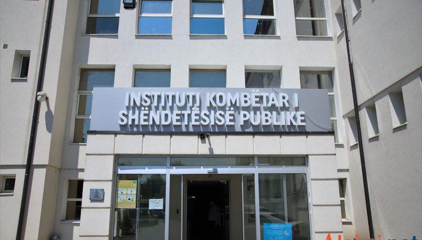 Kosova'da vaka sayısı 32 bini geçti