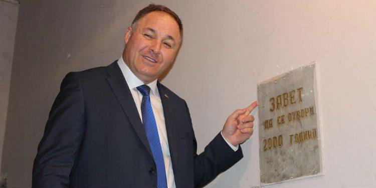 Bulgaristan'ın tek Türk asıllı valisi Günay Hüsmen korona virüse yakalandı