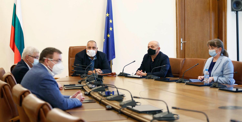 Bulgaristan'da Kovid-19 krizi nedeniyle işletmelere 400 milyon levanın üzerinde destek