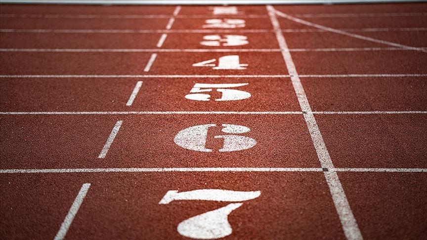 Türkiye atletizmde 2021 yılında 4 balkan şampiyonasına ev sahipliği yapacak