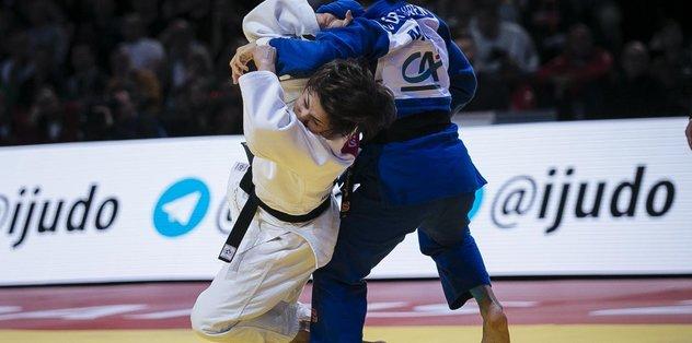 Türkiye, judoda Kosova ve Bulgaristan ile ortak kamp yapacak
