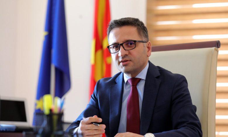 Besimi: 2021'de Kovid-19 için 50 milyon avro yardım öngörülüyor