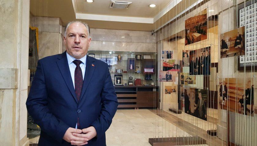 KDTP Milletvekili Damka: Ekonomik Toparlanma Yasası'ndan Türk halkı da faydalanacaktır