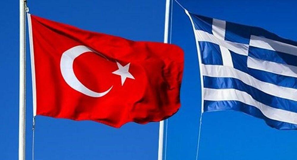 Türkiye ile Yunanistan askeri heyetleri arasındaki teknik görüşmeler yeniden başlıyor
