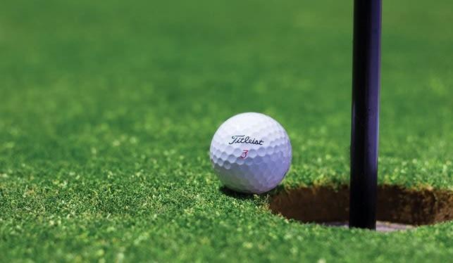 Aerodrom Belediyesi 2.5 milyon euro değerinde golf sahası inşa edilecek