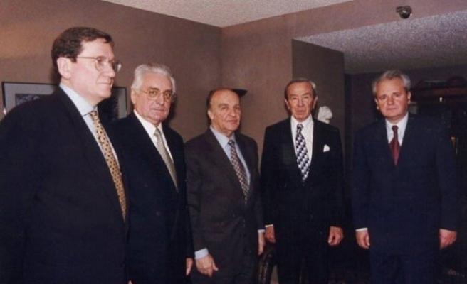 Bosna'da yeni bir dönemin başlangıcı: Dayton Anlaşması