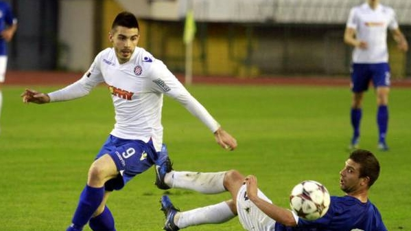 Kayserispor, Boşnak asıllı Hırvat futbolcuyu kadrosuna kattı