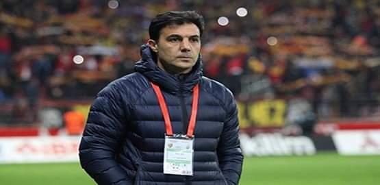 Shkupi, Türk teknik direktör Hasan Özer ile anlaştı