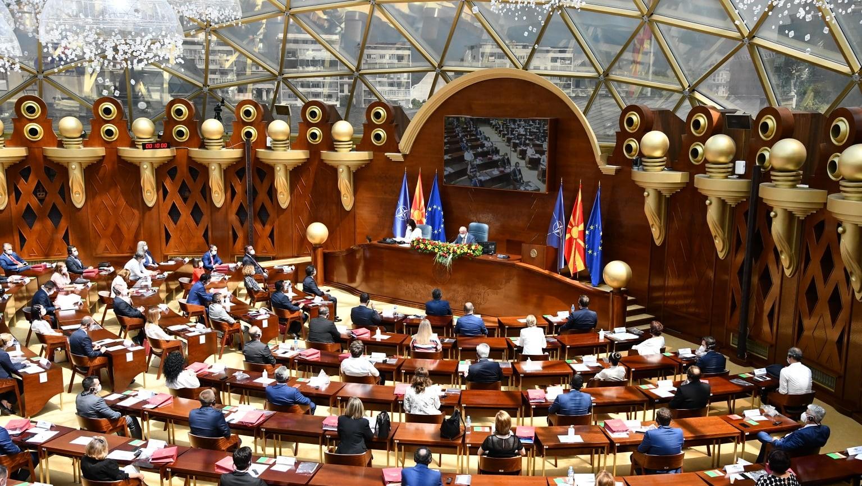 Nüfus Sayımı Yasası 62 evet oyu ile Meclis'ten geçti