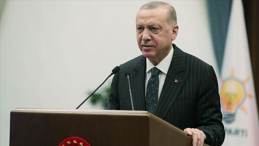 Cumhurbaşkanı Erdoğan: 2023 seçimlerinde tekrar kazanacağız