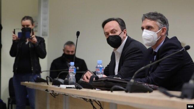 Target-Tvrdina davasında karar açıklandı: Miyalkov 12 yıl hapis cezasına çarptırıldı
