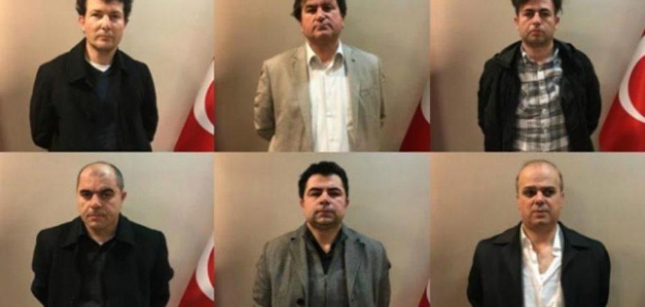 Kosova Özel Savcılığı 6 FETÖ'cüyü kaçırma suçundan üç kişiye karşı iddianame hazırladı