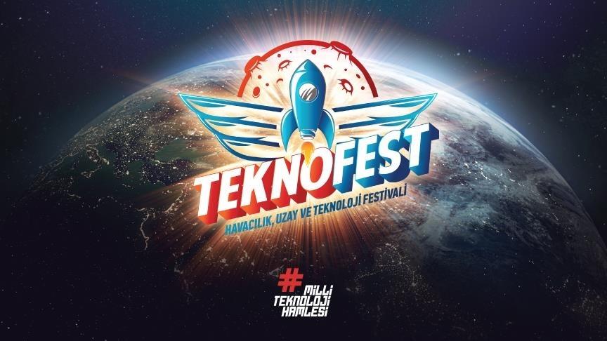 TEKNOFEST 2021 Roket Yarışması'na başvuru için son 3 gün