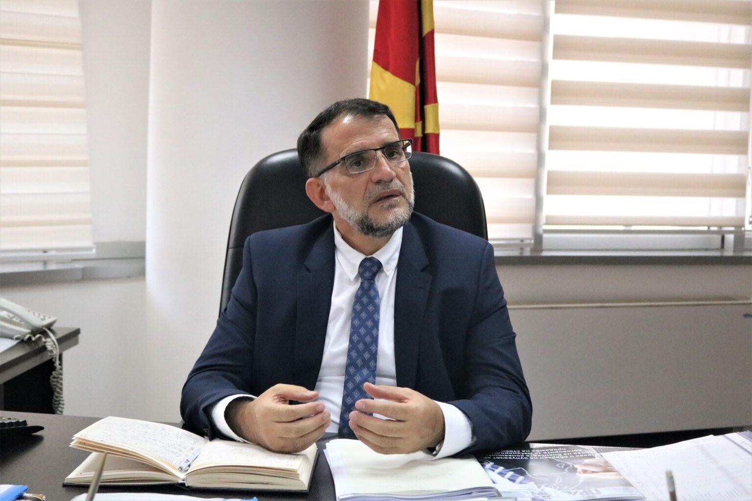 Salih Murat: Sayımların Tekrarı Yok