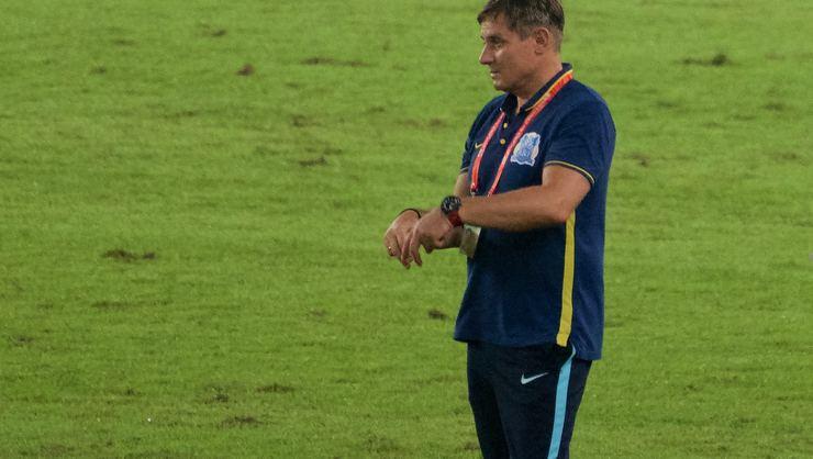 Sırbistan'ın yeni teknik direktörü Dragan Stojkovic oldu