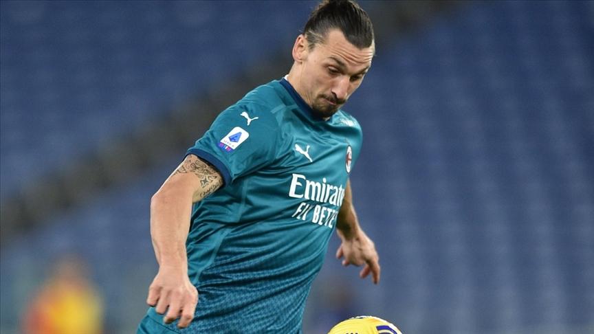UEFA, Ibrahimovic'e yönelik ırkçı söylemler nedeniyle Sırbistan ekibi Kızılyıldız'ı yargılayacak