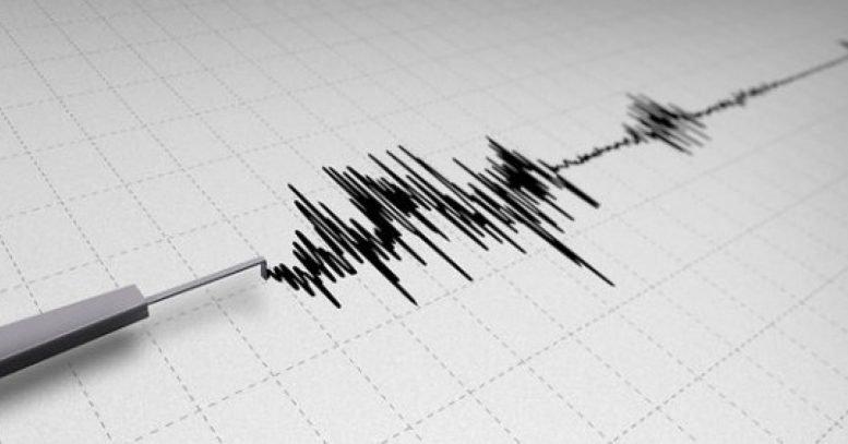 Arnavutluk'ta meydana gelen deprem K. Makedonya'da hissedildi