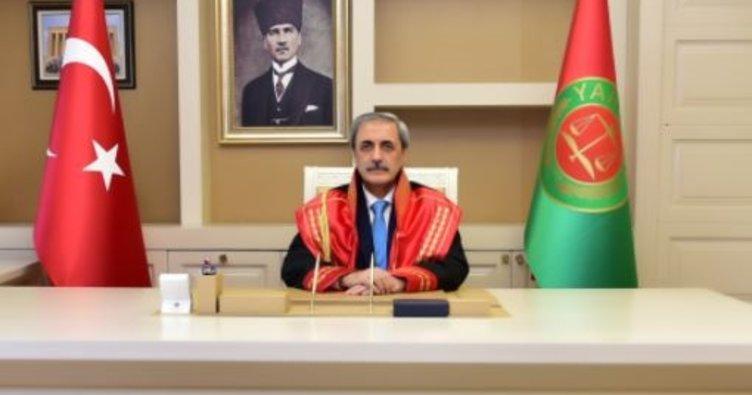 Yargıtay Cumhuriyet Başsavcısı Şahin, Balkanlar'daki savcılarla görüştü