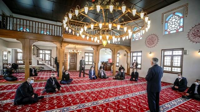 Türk hafızlar ramazan boyunca Bosna Hersek'te görev yapacak