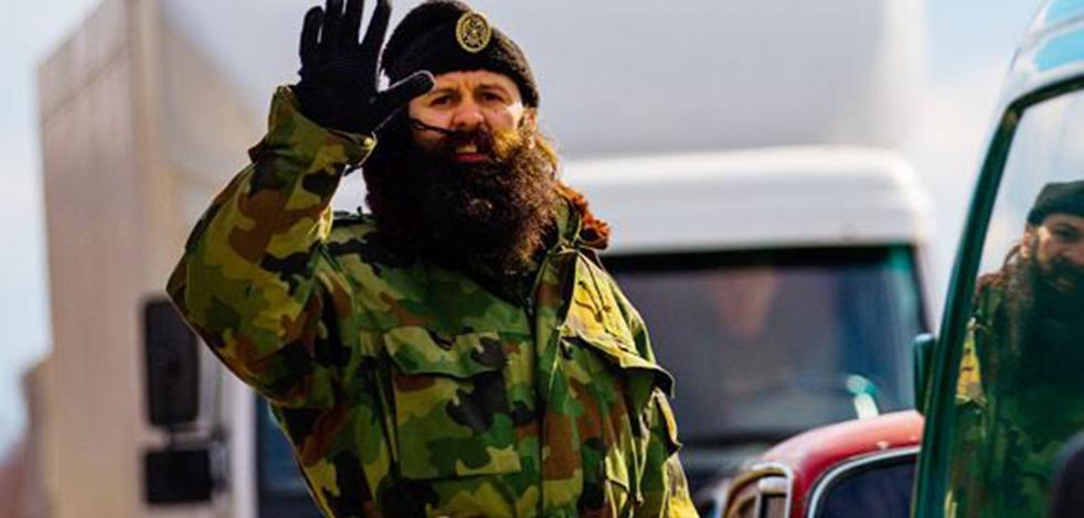 Bosna Hersek'te sırp çeteler yine provokasyon peşinde