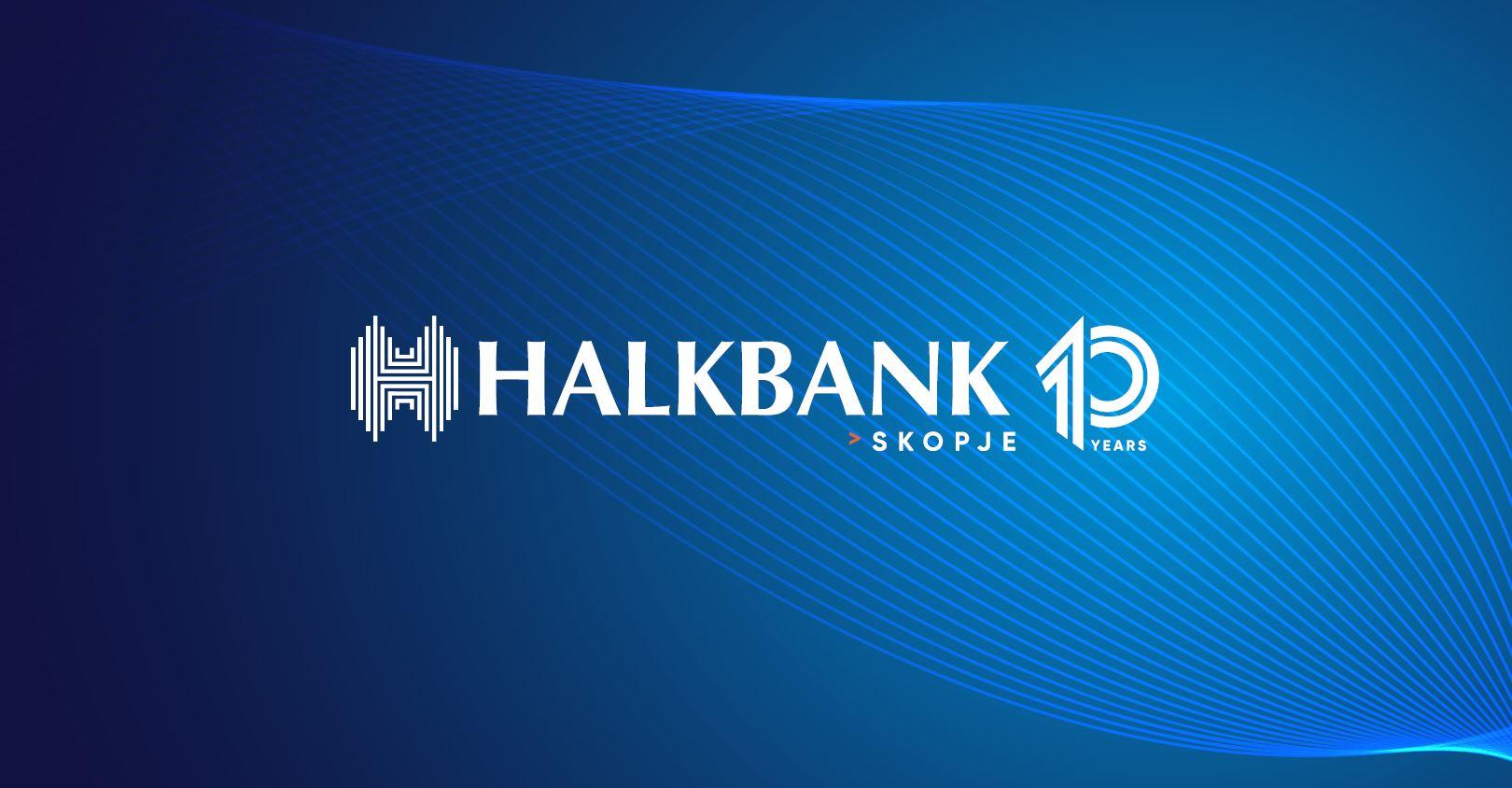 Halkbank Üsküp, sermayesini 20 milyon euro daha artıracak