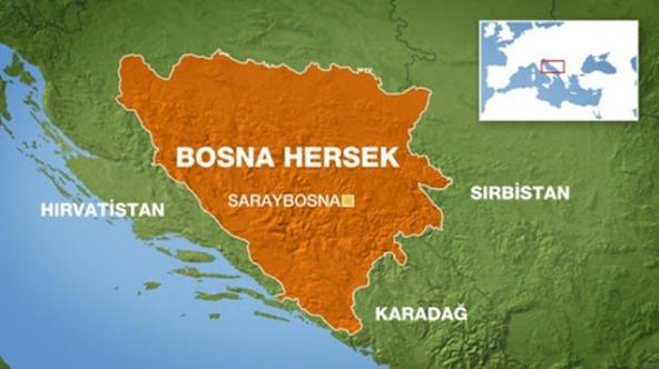 Slovenya Başbakanı Janša'dan Bosna Hersek önerisi